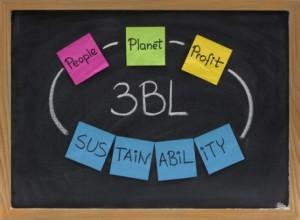 Defining 3BL